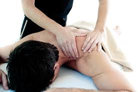 Sports Massage North Devon